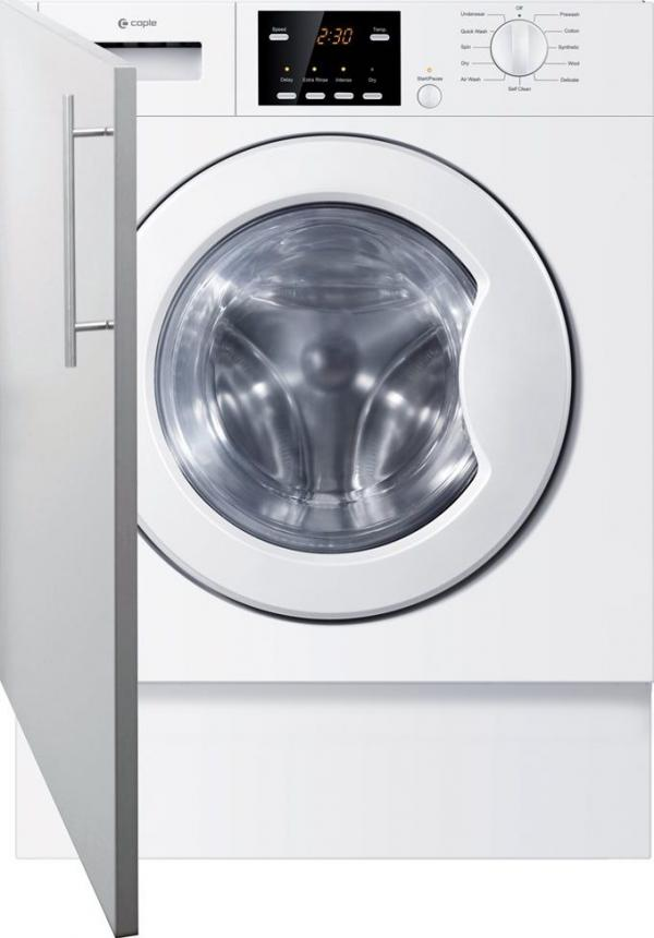 Caple WDI2203 Built-In Washer Dryer
