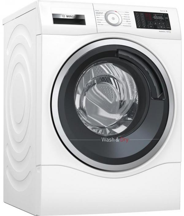 Bosch WDU28560GB Washer Dryer