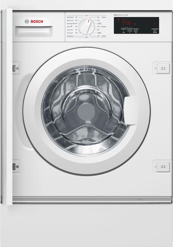 Bosch WIW28300GB 60cm Fully Integrated Washing Machine