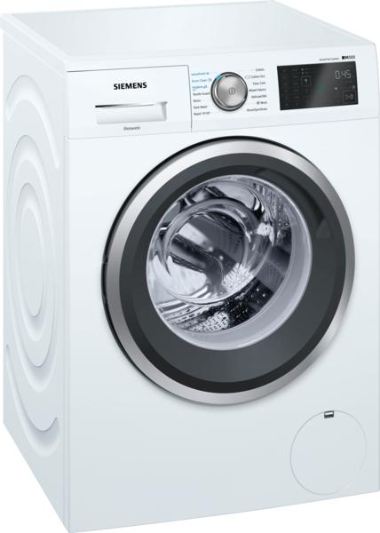 Siemens WM14T790GB Washing Machine (Cancelled Order)