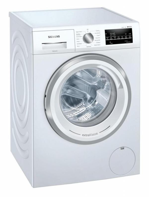 Siemens WM14UT93GB Washing Machine