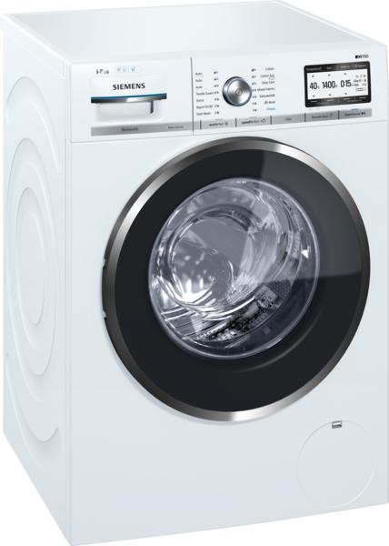 Siemens WM14YH89GB Washing Machine (EX-Display)