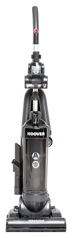 Hoover WR02IC Whirlwind Pets Bagless Upright Vacuum Cleaner