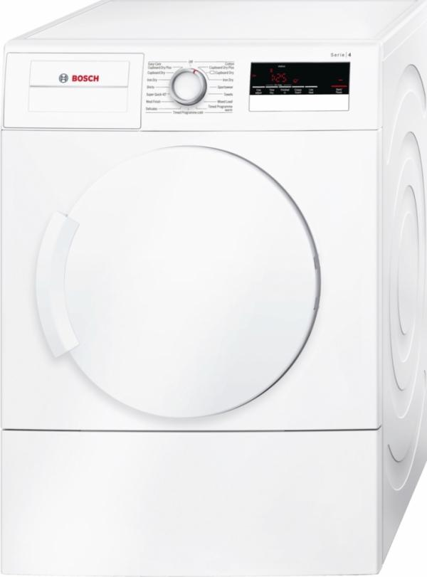 Bosch WTA79200GB Vented Tumble Dryer