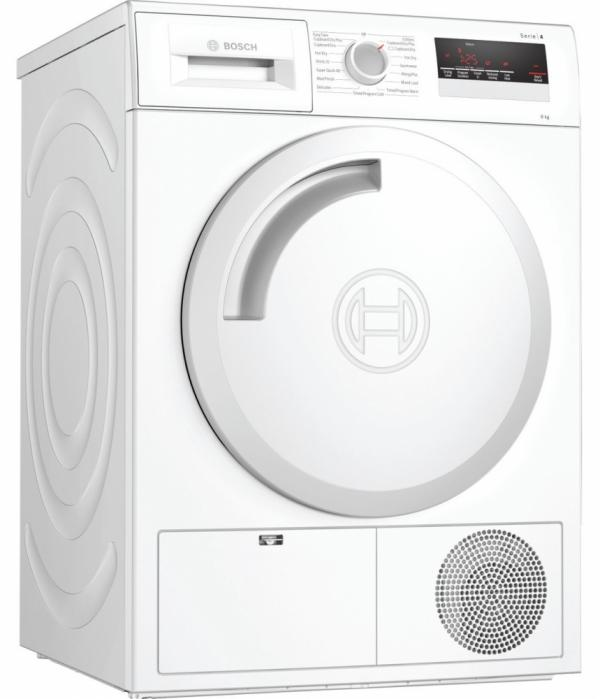 Bosch WTN83201GB Condenser Tumble Dryer