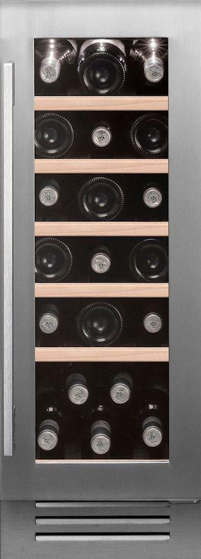 Caple Wi3123 Built-Under Wine Cabinet