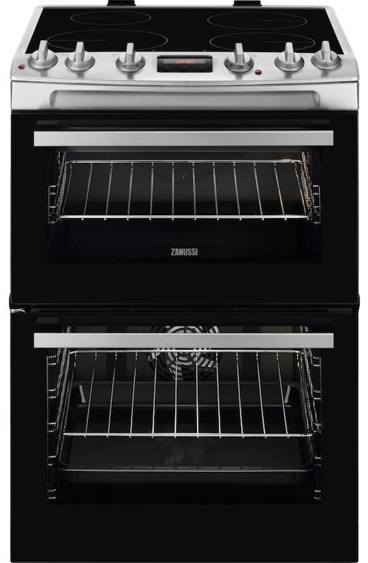 Zanussi ZCI66250XA 60cm Induction Cooker