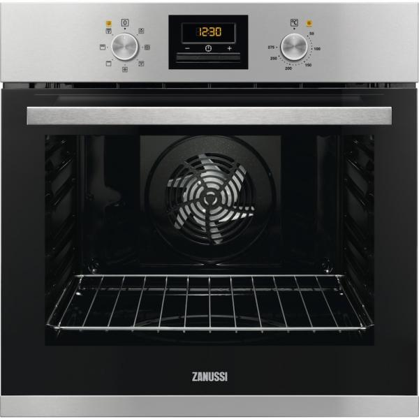 Zanussi ZOB35471XK Single Oven