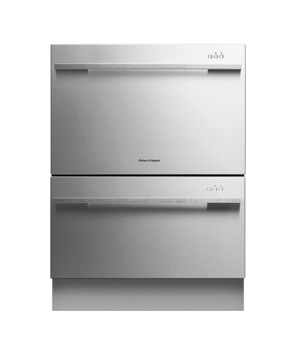Fisher & Paykel DD60DDFHX7 Double DishDrawer