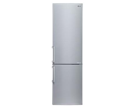 LG GBB530NSCPB Fridge Freezer