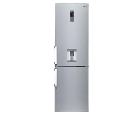 LG GBF539NSQWB Fridge Freezer
