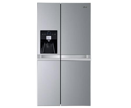 LG GSL545PVYV Side by Side Fridge Freezer