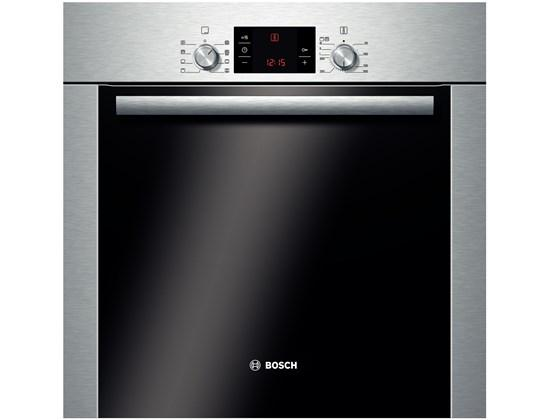 Bosch HBA63B251B Single Pyrolytic Oven