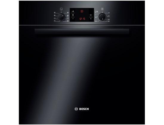 Bosch HBA63B261B Single Pyrolytic Oven