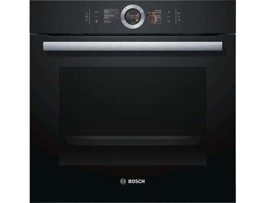 Bosch HBG6764B1B Single Pyrolytic Oven