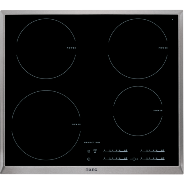 AEG HK654200XB Induction Hob