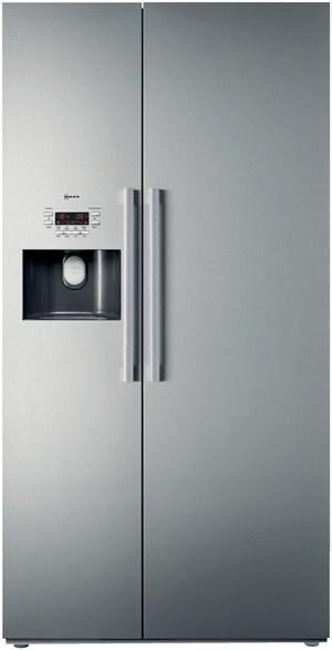 Neff K3990X7GB American Side by Side Fridge Freezer