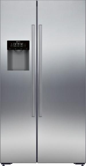 Neff KA3923I20G American Side by Side Fridge Freezer