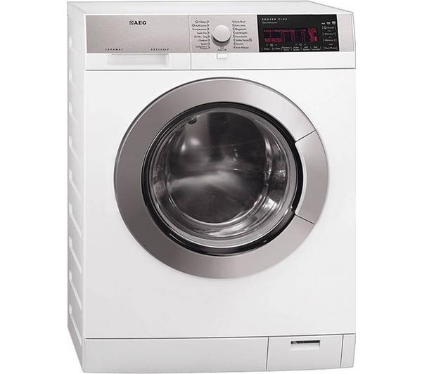 AEG L98699FL Washing Machine