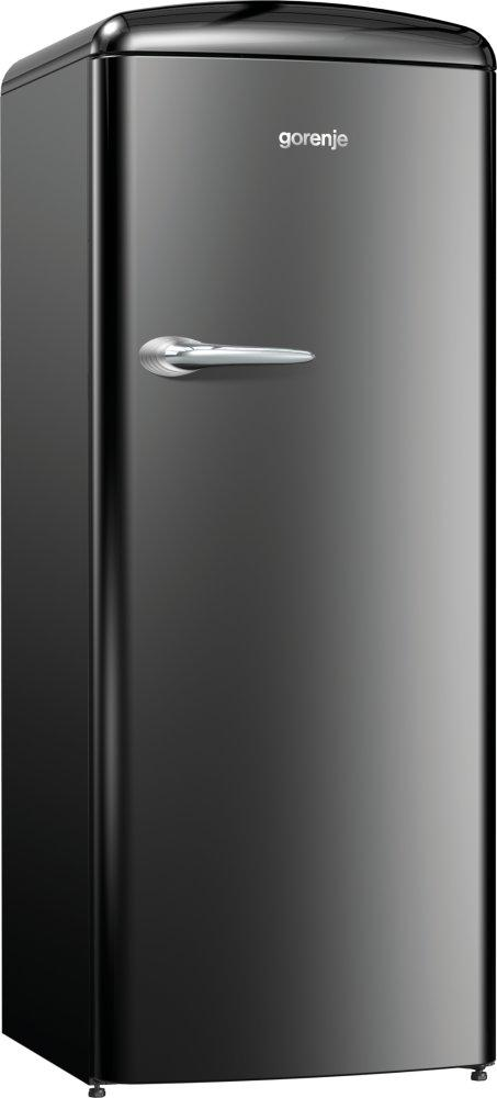 Gorenje ORB153BK Retro Freestanding Fridge