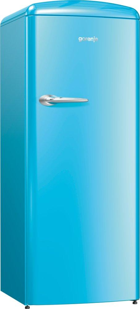 Gorenje ORB153BL Retro Freestanding Fridge