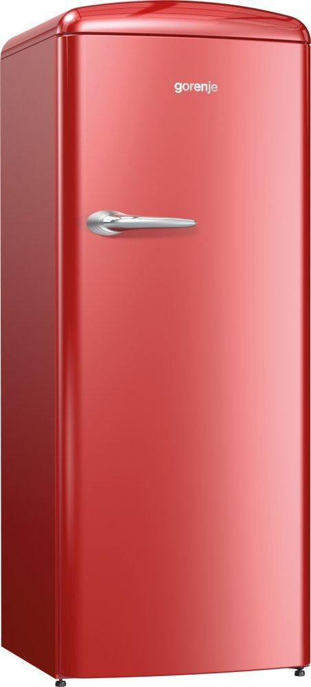 Gorenje ORB153R Retro Freestanding Fridge