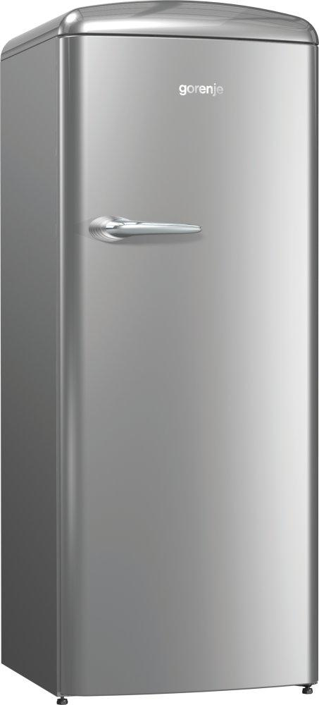 Gorenje ORB153X Retro Freestanding Fridge