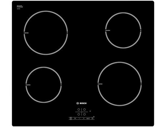 Bosch PIA611B68B Induction Hob