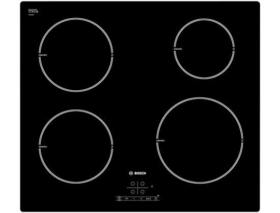 Bosch PIE611B17E Induction Hob