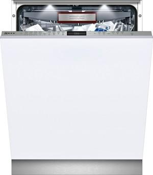 Neff S517P70Y0G 60cm Fully Integrated Dishwasher