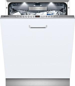 Neff S51M66X0GB 60cm Fully Integrated Dishwasher