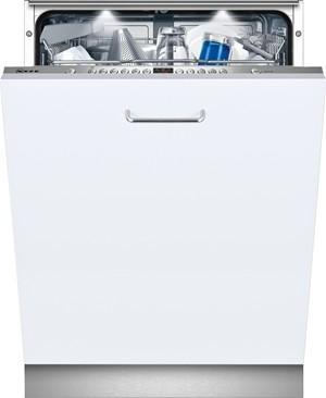 Neff S72M66X1GB 60cm Fully Integrated Dishwasher