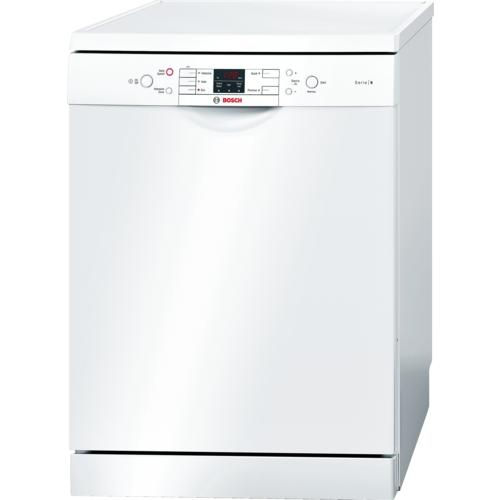 Bosch SMS53M02GB Freestanding 60cm Dishwasher
