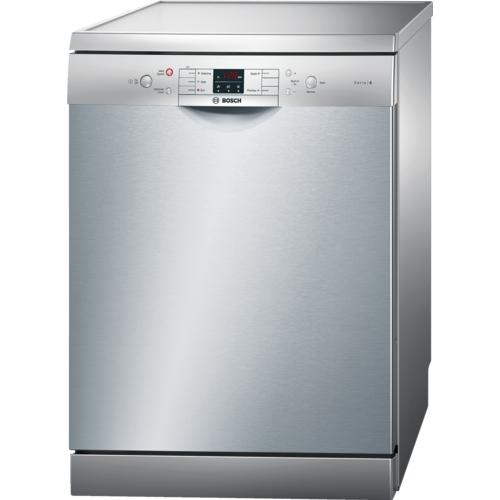 Bosch SMS53M08GB Freestanding 60cm Dishwasher