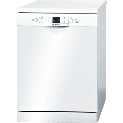 Bosch SMS58M32GB Freestanding 60cm Dishwasher