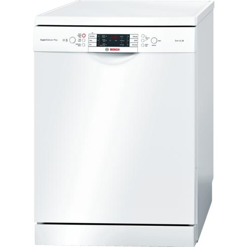 Bosch SMS69M12GB Freestanding 60cm Dishwasher