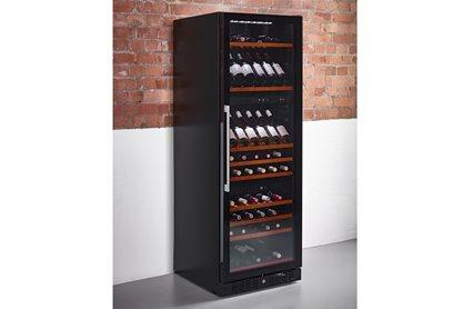 Caple WF1549 Freestanding Wine Cabinet