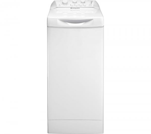 Hotpoint WMTF722H Top Loader Washing Machine