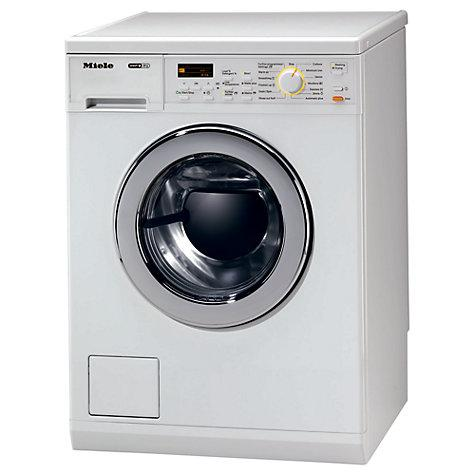 Miele WT2796 Washer Dryer
