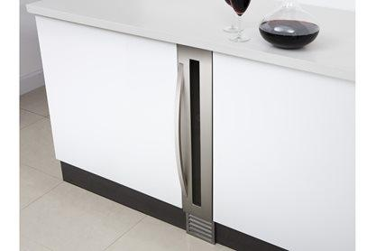 Caple WI155 Built-in Wine Cooler