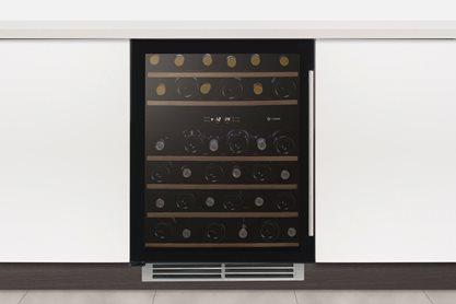 Caple Wi6132 Built-Under Wine Cabinet