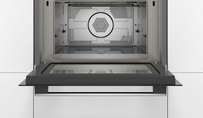 Bosch Cma585gs0b Combi Microwave Oven Whitakers Of Shipley